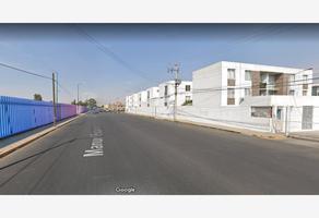 Foto de departamento en venta en avenida escandon 64, álvaro obregón, iztapalapa, df / cdmx, 19956891 No. 01