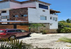 Foto de casa en venta en avenida escenica 1, pichilingue, acapulco de juárez, guerrero, 0 No. 01