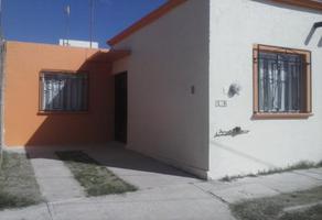 Foto de casa en venta en avenida españa 14, villas del puente, san juan del río, querétaro, 0 No. 01