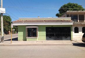 Foto de casa en venta en avenida estado de hidalgo #2386 , alfonso g calderón, ahome, sinaloa, 0 No. 01