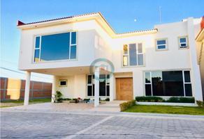 Foto de casa en venta en avenida estado de méxico 1000, san miguel, metepec, méxico, 7266758 No. 01