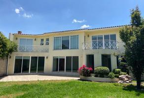 Foto de casa en venta en avenida estado de méxico 200, la virgen, metepec, méxico, 0 No. 01