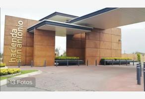 Foto de terreno habitacional en venta en avenida estado de mexico 3401, metepec centro, metepec, méxico, 0 No. 01