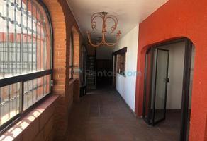 Foto de casa en renta en avenida estado de méxico , metepec centro, metepec, méxico, 19979374 No. 01