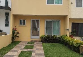 Foto de casa en venta en avenida estado de puebla 57 , condominio janitzio 55 b , lázaro cárdenas, cuernavaca, morelos, 12151622 No. 01