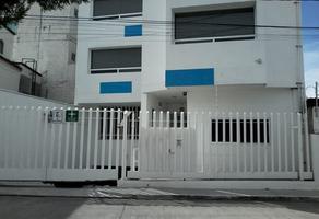 Foto de edificio en renta en avenida estrella , estrella, querétaro, querétaro, 17891416 No. 01