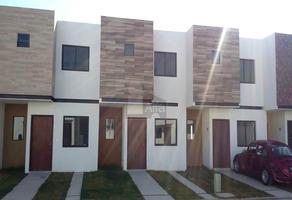 Foto de casa en venta en avenida estrella , real del sol, tlajomulco de z����iga, jalisco, 10709026 No. 01