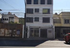 Foto de edificio en renta en avenida eugenia , del valle centro, benito juárez, df / cdmx, 17703419 No. 01