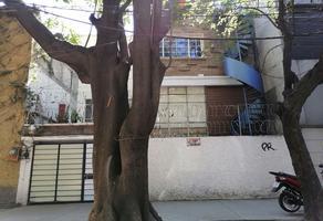 Foto de terreno habitacional en venta en avenida eugenia , del valle centro, benito juárez, df / cdmx, 0 No. 01