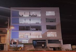 Foto de departamento en venta en avenida eugenio garza sada 311 , los pocitos, aguascalientes, aguascalientes, 12821581 No. 01