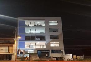 Foto de departamento en venta en avenida eugenio garza sada , los pocitos, aguascalientes, aguascalientes, 14031553 No. 01