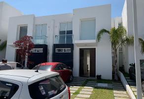 Foto de casa en renta en avenida euripides 1600, residencial el refugio, querétaro, querétaro, 0 No. 01