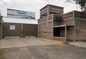 Foto de terreno habitacional en renta en avenida ex hacienda san josé , santa bárbara, cuautitlán izcalli, méxico, 0 No. 01