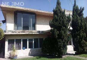 Foto de casa en venta en avenida fabian flores , villa milpa alta centro, milpa alta, df / cdmx, 10308261 No. 01
