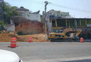 Foto de terreno comercial en renta en avenida farallom , farallón, acapulco de juárez, guerrero, 0 No. 01