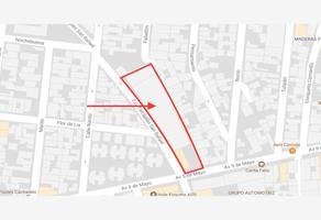 Foto de terreno habitacional en venta en avenida fc terraplen san rafael 188, la era, iztapalapa, df / cdmx, 15004900 No. 01