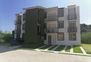 Foto de departamento en venta en avenida federacion 593, palma real, puerto vallarta, jalisco, 0 No. 01