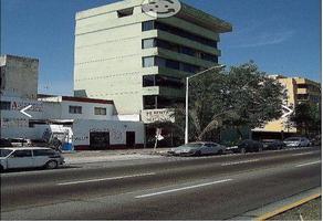 Foto de edificio en venta en avenida federalismo , moderna, guadalajara, jalisco, 0 No. 01