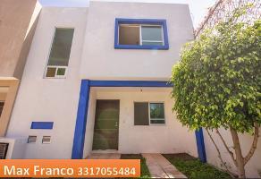 Foto de casa en venta en avenida federalistas 1, valle real, zapopan, jalisco, 0 No. 01