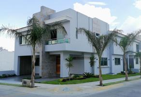 Foto de casa en venta en avenida federalistas , la cima, zapopan, jalisco, 14031645 No. 01
