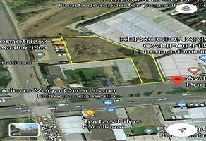 Foto de terreno habitacional en renta en avenida felipe carrillo puerto , puerta del sol ii, querétaro, querétaro, 0 No. 01