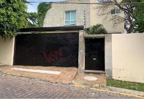 Foto de casa en venta en avenida fernanda 9, burgos, temixco, morelos, 0 No. 01