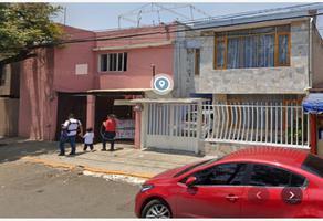 Foto de casa en venta en avenida fernando amilpa 105, c.t.m. atzacoalco, gustavo a. madero, df / cdmx, 16761618 No. 01