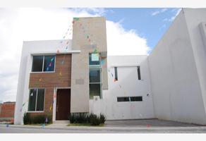 Foto de casa en venta en avenida ferrocarril 2809, la carcaña, san pedro cholula, puebla, 19219859 No. 01