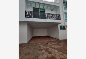Foto de casa en venta en avenida ferrocarril 3, cholula, san pedro cholula, puebla, 0 No. 01