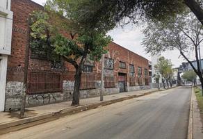 Foto de nave industrial en venta en avenida ferrocarril , moctezuma 2a sección, venustiano carranza, df / cdmx, 16146009 No. 01