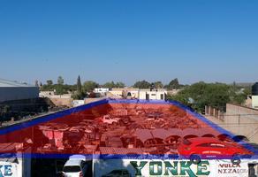 Foto de terreno comercial en venta en avenida fidel velazquez , 20 de noviembre fundo legal, durango, durango, 0 No. 01