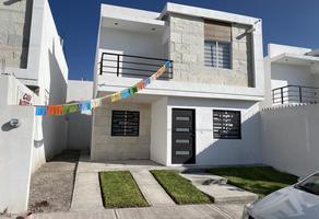 Foto de casa en venta en avenida fidel velázquez 230, nuevo ramos arizpe, ramos arizpe, coahuila de zaragoza, 16854011 No. 01