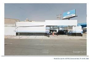 Foto de bodega en venta en avenida fidel velazquez , san sebastián, toluca, méxico, 0 No. 01