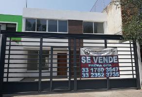 Foto de casa en venta en avenida fidel velázquez sánchez , jardines del country, guadalajara, jalisco, 0 No. 01