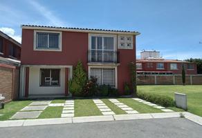 Foto de casa en venta en avenida flores magón , san mateo otzacatipan, toluca, méxico, 0 No. 01