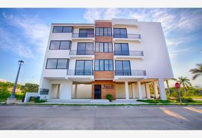 Foto de departamento en venta en avenida fluvial vallarta 269, residencial fluvial vallarta, puerto vallarta, jalisco, 0 No. 01