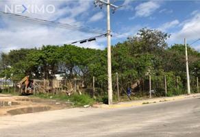 Foto de terreno comercial en venta en avenida fonatur 97, supermanzana 312, benito juárez, quintana roo, 21571026 No. 01
