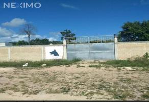 Foto de terreno industrial en venta en avenida fonatur , colegios, benito juárez, quintana roo, 7582082 No. 01