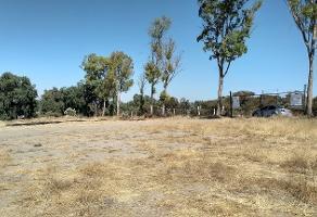 Foto de terreno habitacional en renta en avenida fortino hipolito vera y talonica s/n , san miguel, tequixquiac, méxico, 0 No. 01