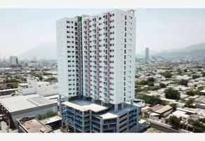 Foto de departamento en venta en avenida francisco i. madero 1, monterrey centro, monterrey, nuevo león, 0 No. 01
