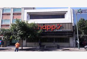 Foto de edificio en renta en avenida francisco i. madero 3320, monterrey centro, monterrey, nuevo león, 5832806 No. 01