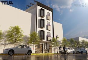 Foto de departamento en venta en avenida francisco i madero 722, zona centro, aguascalientes, aguascalientes, 20966737 No. 01