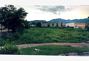 Foto de terreno habitacional en venta en avenida francisco villa 3, las aralias ii, puerto vallarta, jalisco, 17291603 No. 01
