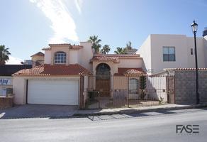 Foto de casa en venta en avenida francisco villa , jardines de san francisco i, chihuahua, chihuahua, 0 No. 01