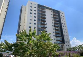 Foto de departamento en renta en avenida fray junipero serra , residencial el refugio, querétaro, querétaro, 0 No. 01