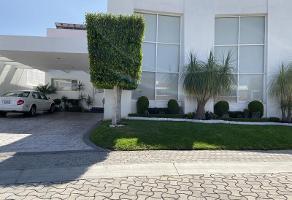 Foto de casa en venta en avenida fray luis de león 4002, residencial bosques, querétaro, querétaro, 0 No. 01