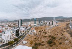 Foto de terreno comercial en venta en avenida fray luis de león , centro sur, querétaro, querétaro, 0 No. 01