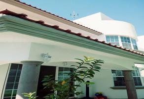 Foto de casa en venta en avenida fray luis de leon , colinas del cimatario, querétaro, querétaro, 0 No. 01