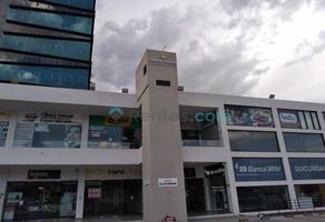 Foto de oficina en renta en avenida fray luis de león plaza nazas, colinas del cimatario, querétaro, querétaro, 0 No. 01
