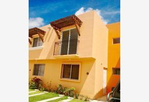 Foto de casa en venta en avenida fresnos 1, sendero de luna, puerto vallarta, jalisco, 0 No. 01